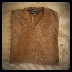 Merona wool sweater, M